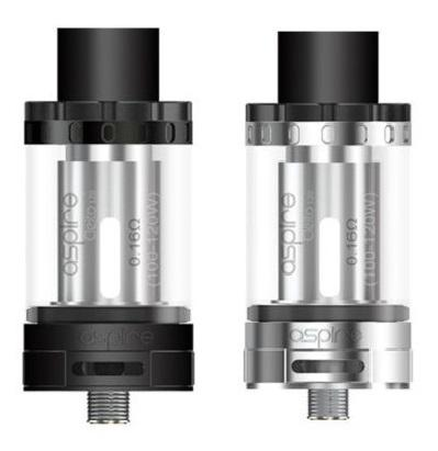 Aspire Cleito 120 Verdampfer - 25mm - 4ml - shopVAPE24
