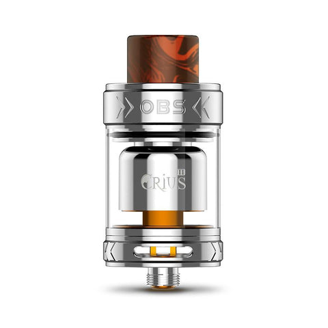 OBS Crius 2 Single RTA - 25mm - 3,5ml - shopVAPE24