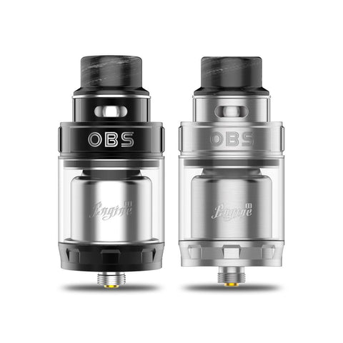 OBS Engine 2 RTA - 25mm - 5,2ml - shopVAPE24