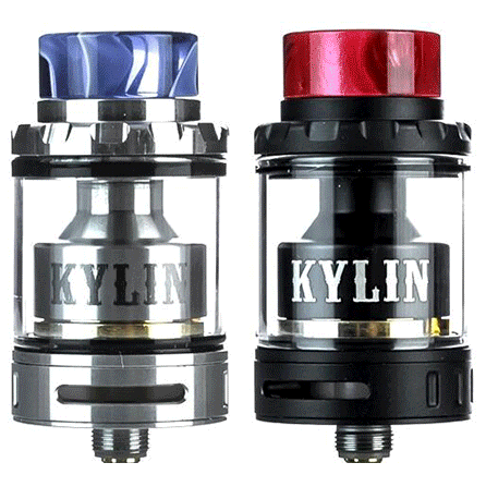 VANDY VAPE Kylin Mini RTA - 24mm - 5ml - shopVAPE24
