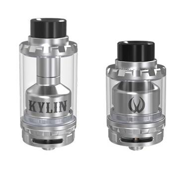 VANDY VAPE Kylin RTA - 24mm - 6ml - shopVAPE24