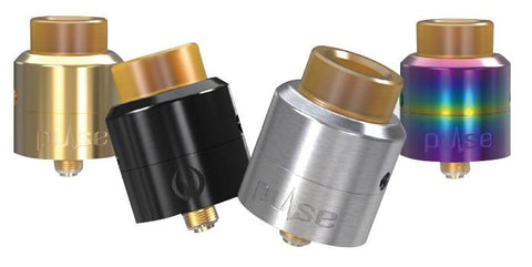 VANDY VAPE Pulse BF 24 RDA - 24mm - shopVAPE24