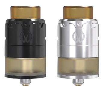 VANDY VAPE Pyro 24 RDTA - 24mm - 4ml - shopVAPE24