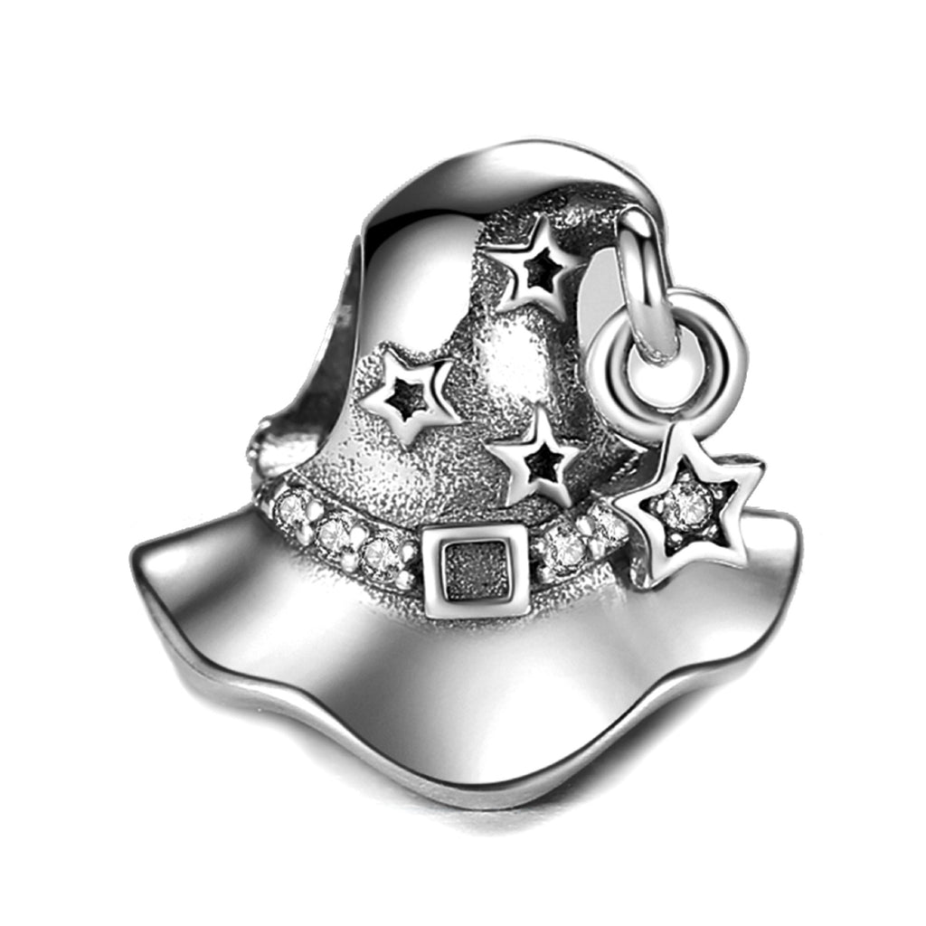 Magic Hat Bead Charm - Bolenvi Pandora Disney