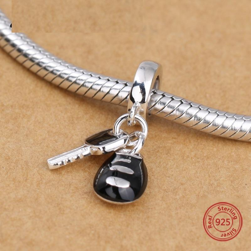 Car Keys Bead Charm - Bolenvi Pandora Disney