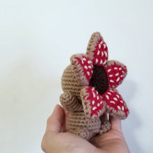 Load image into Gallery viewer, Baby Demogorgon Pocket Poppet - Freak + Pocky