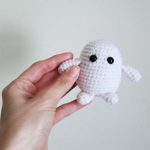 Adipose Pocket Poppet by Freak + Pocky