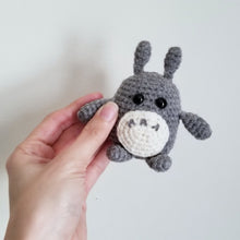 Load image into Gallery viewer, Friendly Neighbor Totoro Pocket Poppet by Freak + Pocky