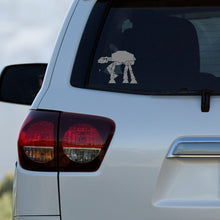 Load image into Gallery viewer, AT-AT Decal by Freak + Pocky
