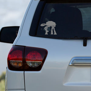 AT-AT Decal by Freak + Pocky