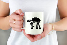 Load image into Gallery viewer, AT-AT Walker Vinyl Decal - Freak + Pocky