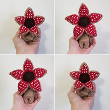 Load image into Gallery viewer, Baby Demogorgon Mini Poppet
