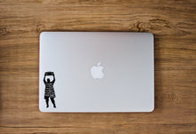 Load image into Gallery viewer, In Your Eyes / Say Anything Vinyl Decal