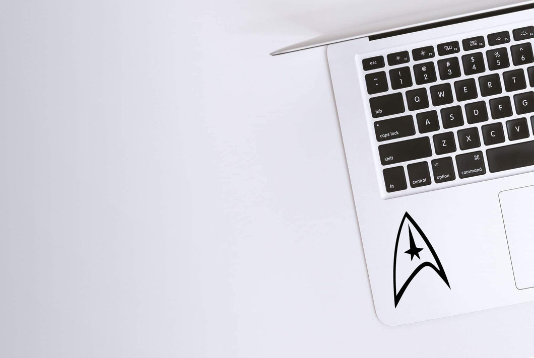 Starfleet Command Decal by Freak + Pocky