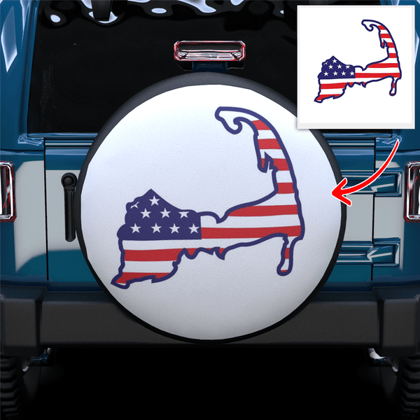 Extra 20% OFF THE 2ND-Design Your Own Best Spare Tire Cover