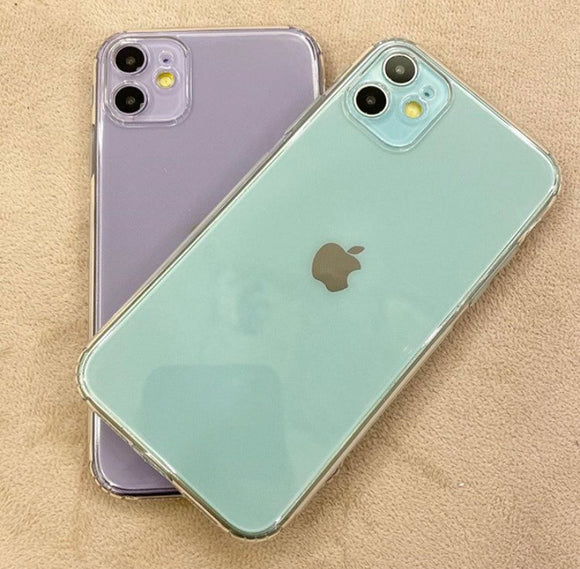 Transparent Case Designed for Apple IPhone 11 (2019) Design
