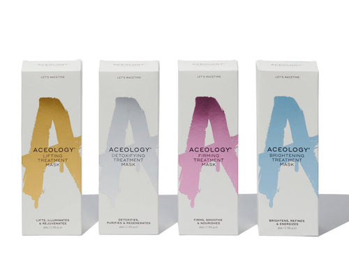 Treatment Mask Bundle