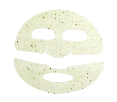 Green T. Infusion Gel Mask (x4)
