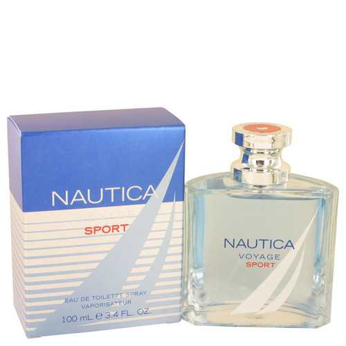 Nautica Voyage Sport by Nautica Body Spray 5 oz (Men)