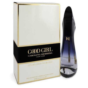 Good Girl Legere by Carolina Herrera Eau De Parfum Legere Spray 2.7 oz (Women)
