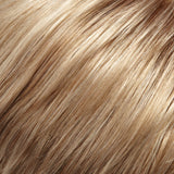 Top This Topper - 8inch Human Hair
