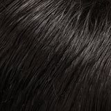 easiPart XL Topper - 12inch Human Hair
