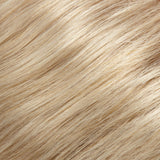 easiCrown Topper - 18inch Human Hair