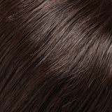 easiPart Topper - 12inch Human Hair