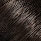 easiCrown Topper - 12inch Human Hair