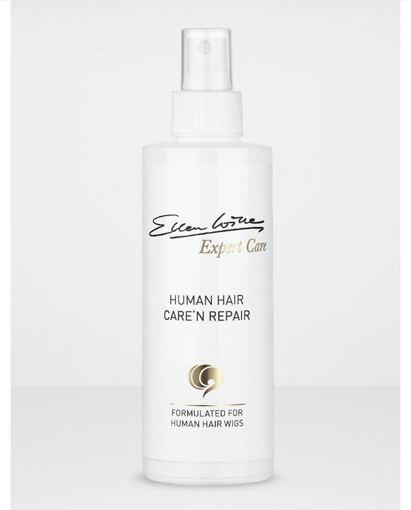 Human Hair Care'N Repair - Ellen Wille