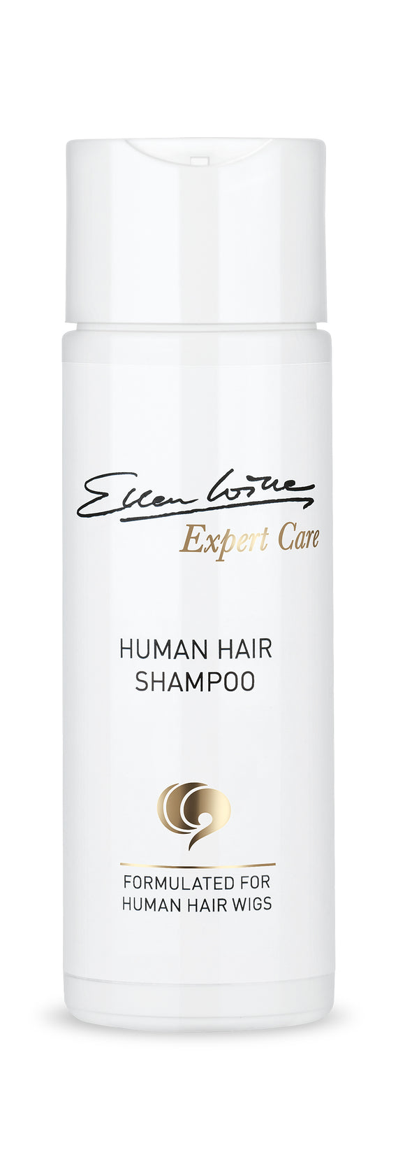 Human Hair Shampoo - Ellen Wille