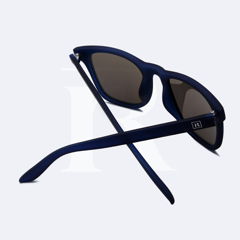 sunglasses made of ocean plastic ægir blue responseability