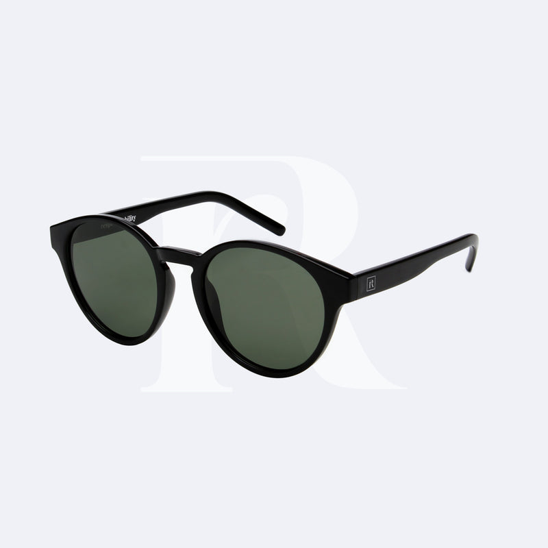 sunglasses made of ocean plastic nesia black responseability