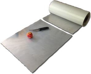 Stark Disposable cutting boards 50/roll - Full Throttle Barbeque