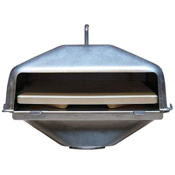 Green Mountain Grills Pizza Attachment - Davy Crockett