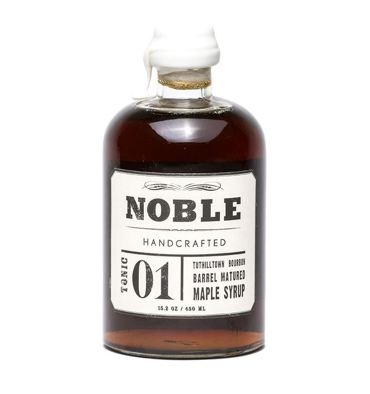Noble Handcrafted Tonic 01 450mL