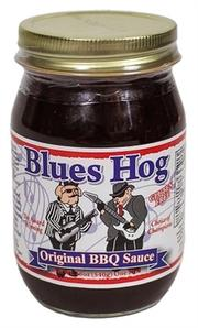 Blues Hog Original 473g - Full Throttle Barbeque