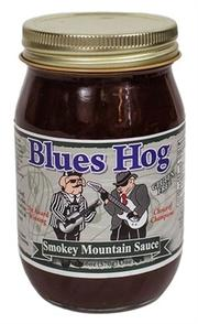 Blues Hog Smokey Mountain Sauce - Full Throttle Barbeque
