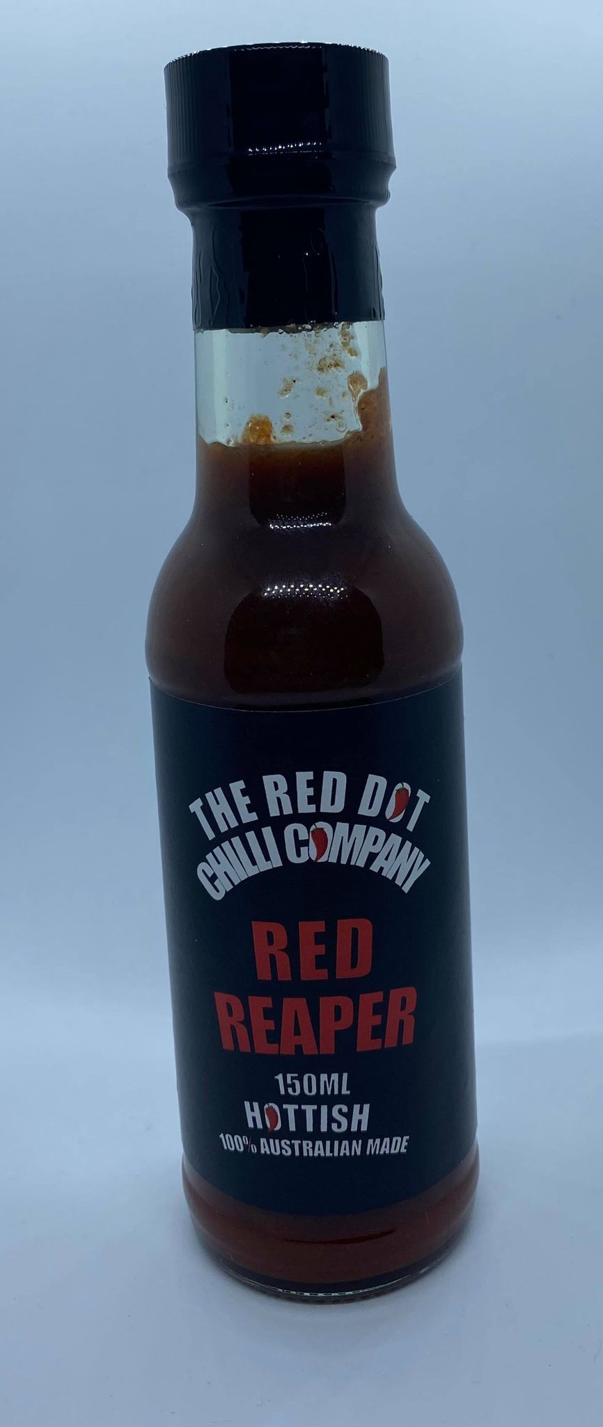 The Red Dot Chilli Company - Red Reaper