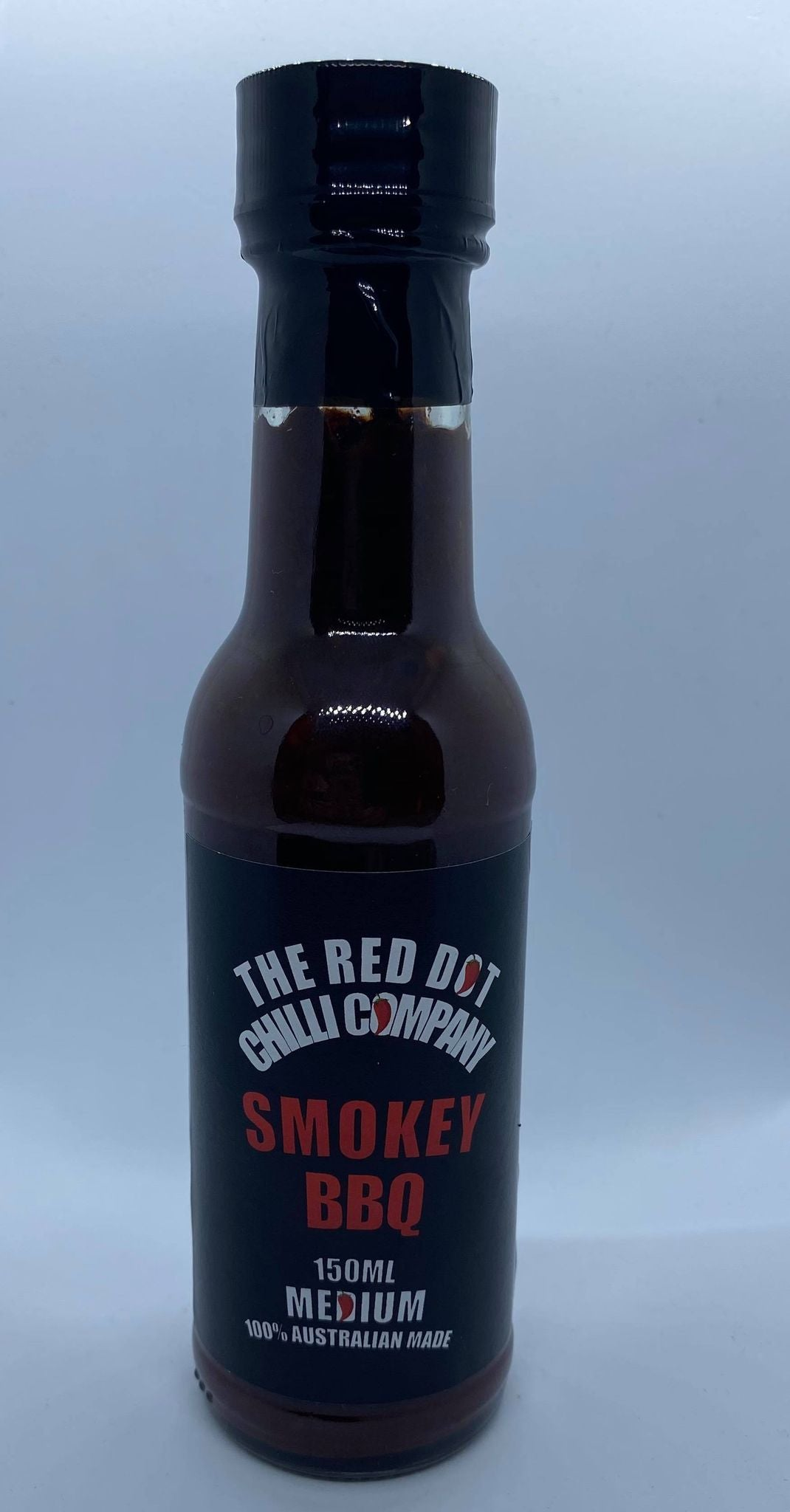 The Red Dot Chilli Company - Smokey BBQ
