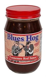Blues Hog Red 473ml - Full Throttle Barbeque