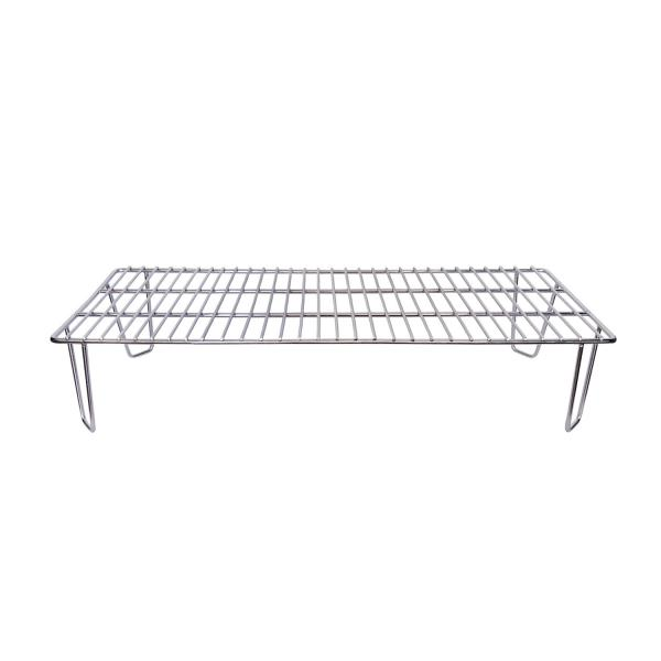 Green Mountain Grills Jim Bowie Upper Rack Shelf - Full Throttle Barbeque