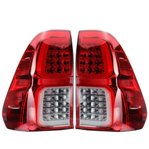 Tail Lamps LED (Red) | TOYOTA HILUX REVO 2015+