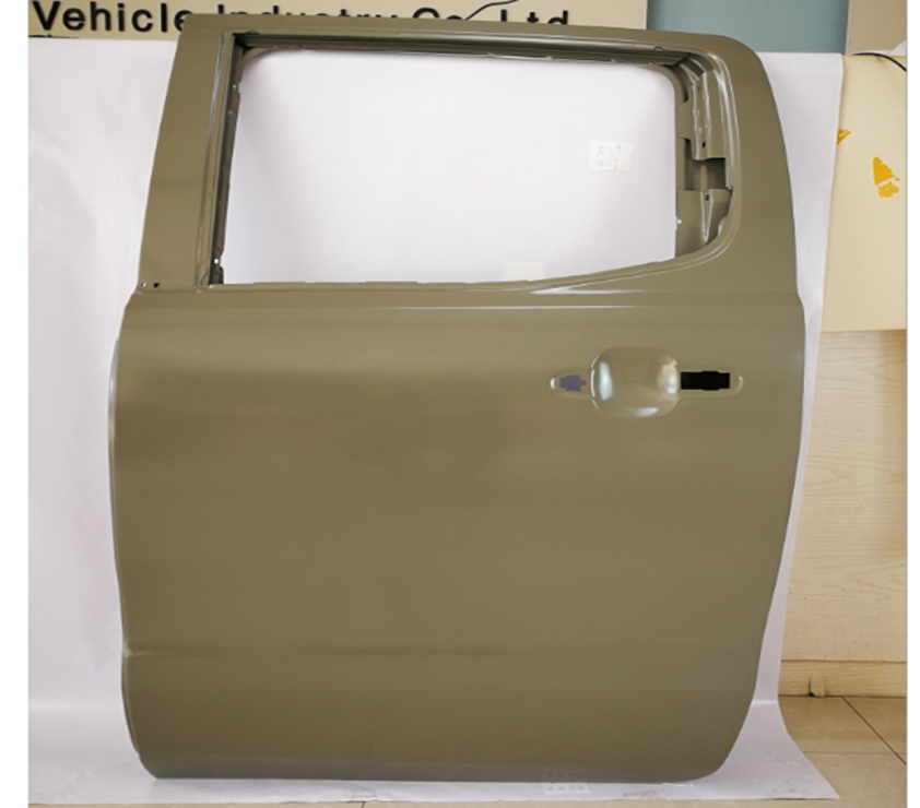 Door Shell (Rear LHS) Dual Cab | FORD RANGER PX1 PX2 PX3 2012+