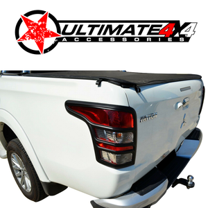 Tail Light Cover | MITSUBISHI TRITON 2015-18