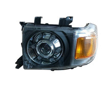 Load image into Gallery viewer, Angel Eye Halo Headlights | TOYOTA LANDCRUISER VDJ79 V8 70/76/78/79 2007+