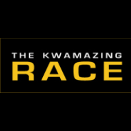 KW Amazing Race
