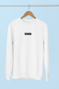 KWFamous Crew Neck - embroidered