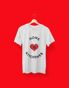Home is - T-shirt