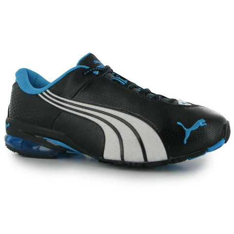 Puma Jago Perforated Mens Trainers